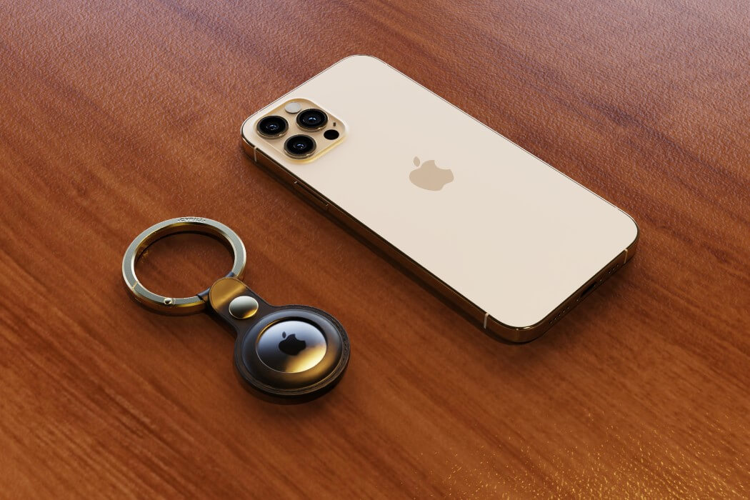What is Apple AirTag   8 ways to use Apple AirTag