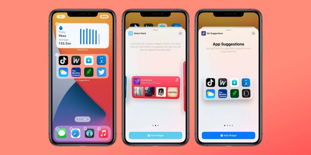 20 Best features of iOS 14.5 try with your Apple Phone