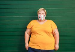 What is obesity , overweight and 8 tips for prevent