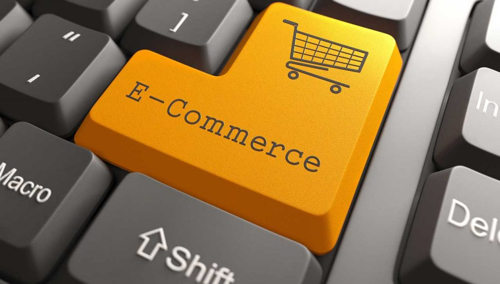 Make Money Online by Affiliate Marketing and E-Commerce