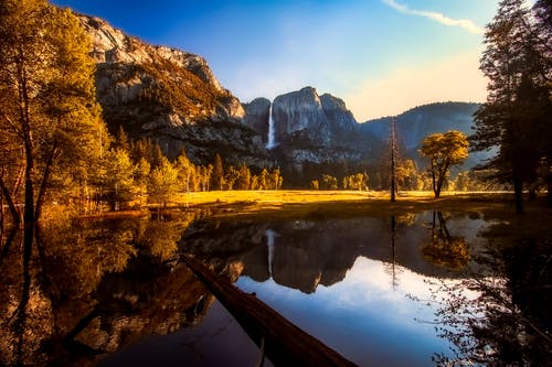 12 Most Beautiful Lakes in the United States