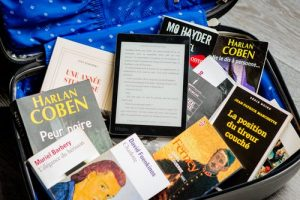 6 Home Business Ideas for book lovers in the USA